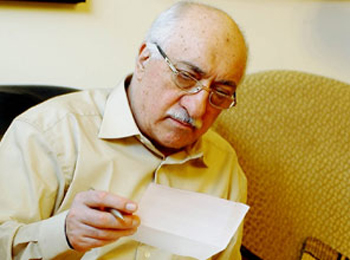 Wall Street Journal Interviews Mr. Fethullah Gulen