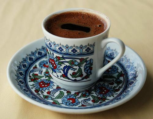 Turkish Coffee Nights