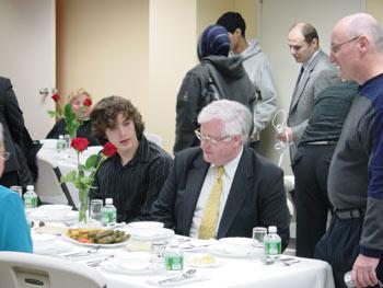 Annual Ramadan Dinner
